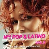 Nº1 Pop & Latino Vol. 5 by Various Artists