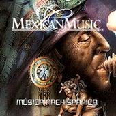 Música Prehispánica by Jorge Reyes
