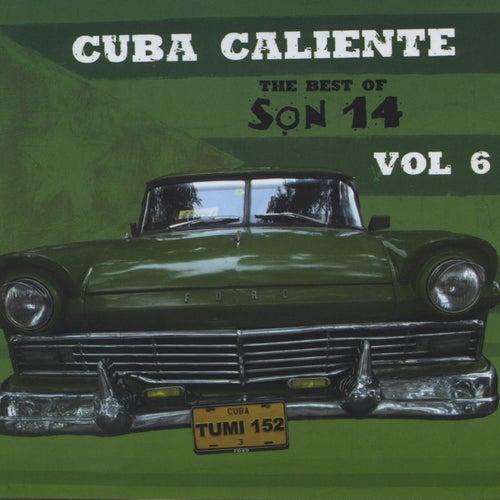 Cuba Caliente Vol 6 by Son 14