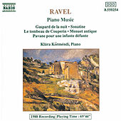 Piano Music by Maurice Ravel