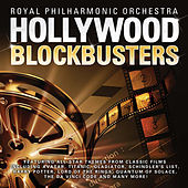 Hollywood Blockbusters by Various Artists