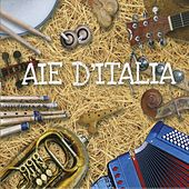 Aie d'Italia by Various Artists