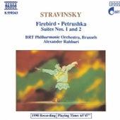 Firebird / Petrushka / Two Suites by Igor Stravinsky
