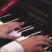 Biography - Solo Piano by Tim Neumark