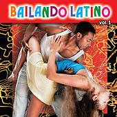Bailando Latino Vol. 1 by Various Artists