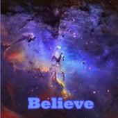 Won't Fall by Believe