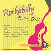 Rockabilly Rules Ok!, Vol. 1 by Various Artists