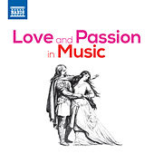 Love & Passion in Music by Various Artists