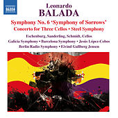 Balada: Works for Orchestra by Various Artists
