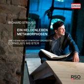 R. Strauss: Ein Heldenleben, Op. 40, TrV 190 & Metamorphosen, TrV 290 (Live) by Various Artists