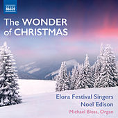 The Wonder of Christmas by The Elora Festival Singers