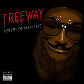 Month of Madness, Vol. 6 by Freeway