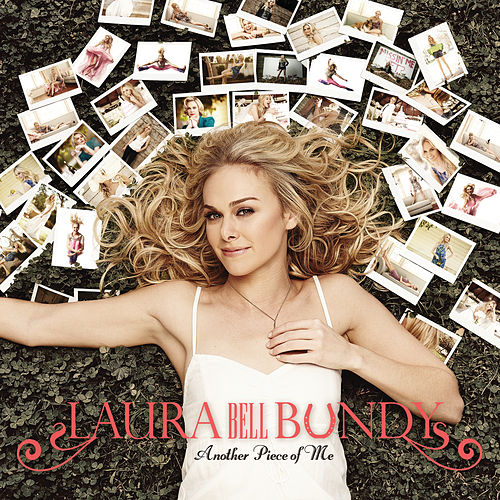 Another Piece Of Me by Laura Bell Bundy