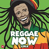 Reggae Now,  Vol .8 by Various Artists