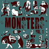 Monsters Vol. 1 by Various Artists