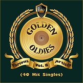 Golden Oldies, Vol. 8 (40 Hit Singles) von Various Artists