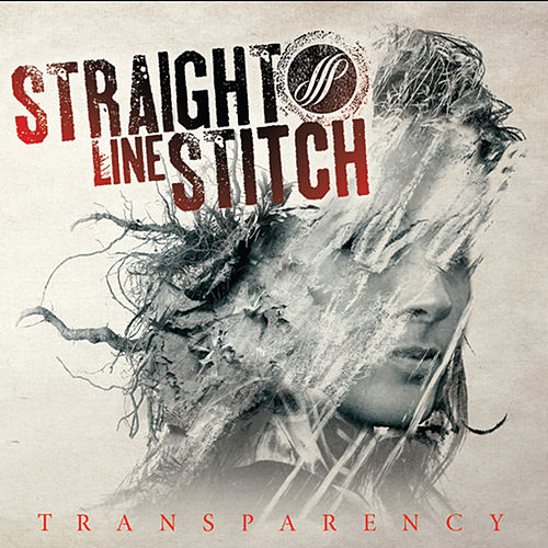 Transparency by Straight Line Stitch