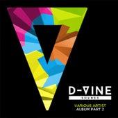 D-Vine Sounds, Pt. 2 by various
