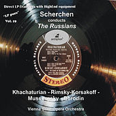 LP Pure, Vol. 19: Scherchen Conducts the Russians by Orchester der Wiener Staatsoper