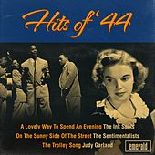 Hits of '44 by Various Artists