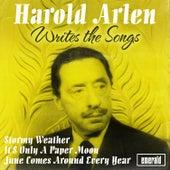 Harold Arlen Writes the Songs by Various Artists