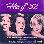 Hits of '32 by Various Artists