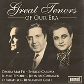 Great Tenors of Our Era by Various Artists