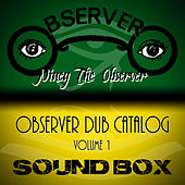 Observer Dub Collection, Vol. 1 Sound Box by Niney the Observer