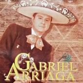 Gabriel Arriaga by Gabriel Arriaga