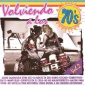 Volviendo a los 70's Vol. 2 by Various Artists