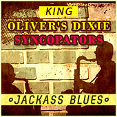 Jackass Blues von King Oliver's Creole Jazz Band