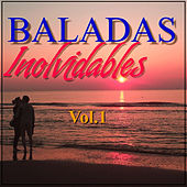 Baladas Inolvidables Vol.1 von Various Artists