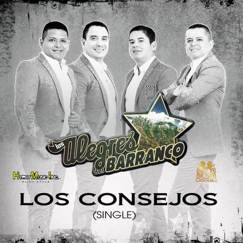 Los Consejos by Los Alegres Del Barranco