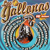 Las + Gallonas by Various Artists