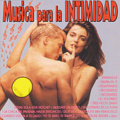 Musica para la Intimidad by The Francis Pourcel Orchestra