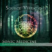 Sonic Medicine by Source Vibrations