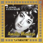 El Adios A Una Reina by Amalia Mendoza