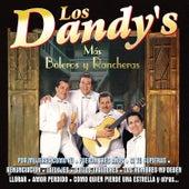 Los Dandy's (Mas Boleros y Rancheras) by Los Dandys