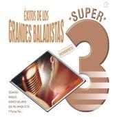 Exitos de los Grandes Baladistas (Hombres) by Various Artists