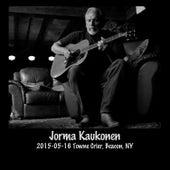 2015-05-16 Towne Crier, Beacon, NY (Live) by Jorma Kaukonen