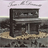 Live in Paris by Tom McDermott