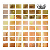 Brighter Remixes by Jupiter Lion