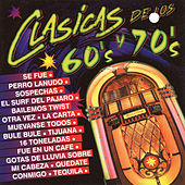 Clásicas de los 60's y 70's by Various Artists