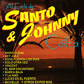 Al Estilo de Santo & Johnny by Costa