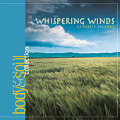 Body & Soul Collection: Whispering Winds by Various Artists