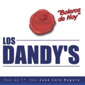 Boleros de Hoy by Los Dandys