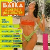 Baila ¡ Cumbias ! Y ¡ Ballenatos ! by Various Artists
