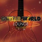 Guitar World Lounge