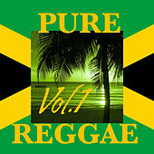 Pure Reggae Vol.1 by Various Artists