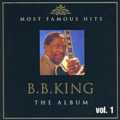 B.B. King the Album Vol. 1 by B.B. King